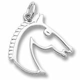 Horse Head Charm/Pendant