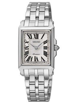Premier - Square Face Ladies Watch
