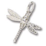 Dragonfly Charm/Pendant