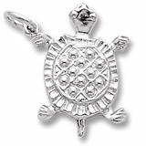 Turtle Charm/Pendant