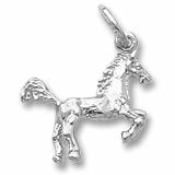 Horse Charm/Pendant - Small