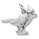Cardinal Charm/Pendant