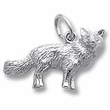 Fox Charm/Pendant