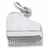 Piano Charm/Pendant