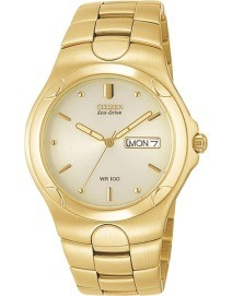 Sale! Corso Gold Tone Watch