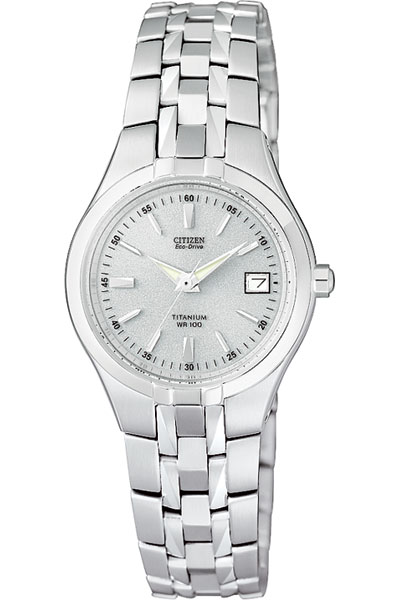 Sale! Titanium Ladies Watch 100m