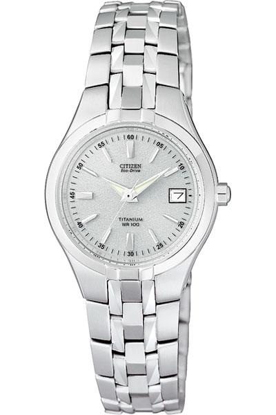 Sale! Titanium Ladies Watch 100m