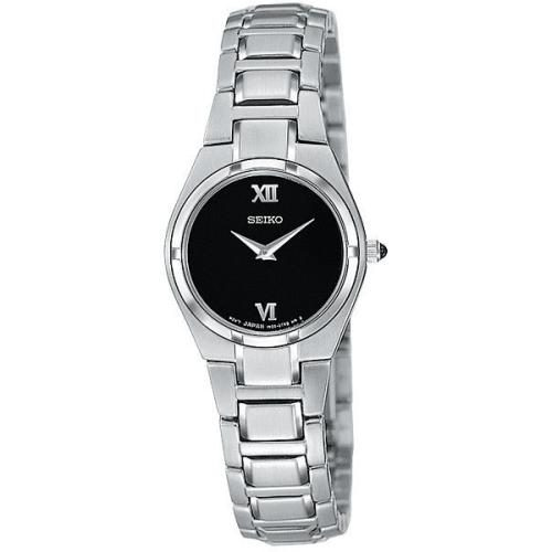 Sale! Black Face Ladies Watch